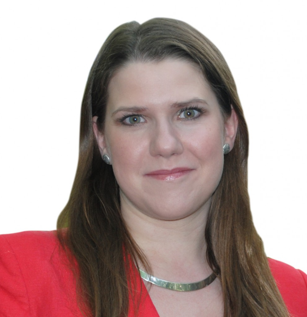 Jo Swinson, Shared Parental Leave