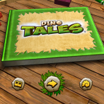 Review of the Dino Tales learning app