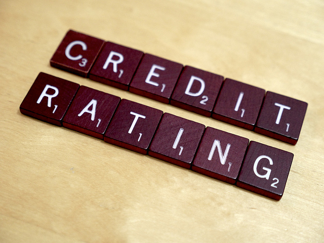 Experian, credit rating, credit history, borrowing