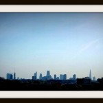 London skyline #MySundayPhoto