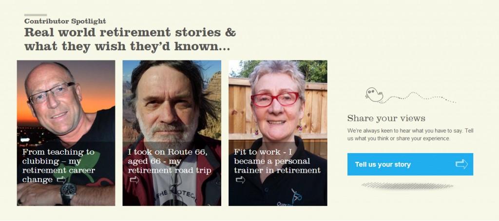 Retire Savvy, retirement planning, Skipton Building Society