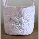 Personalised baby gifts from Papucci