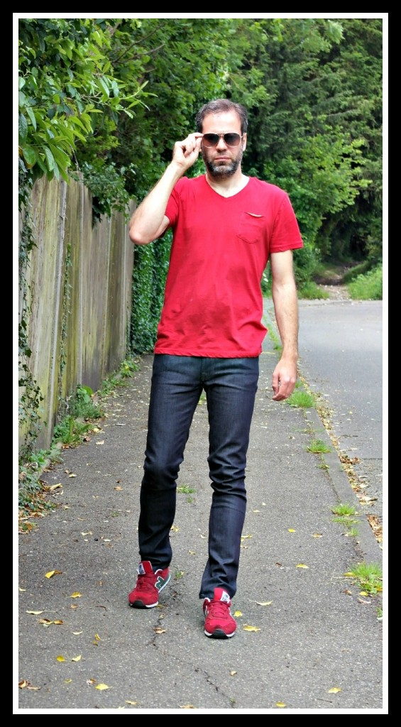 Repertoire Fashion, Superdry, Nudie Jeans CO, Barbour International