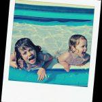 More paddling pool fun…