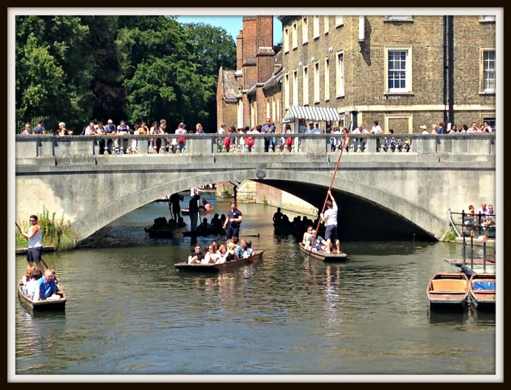 Cambridge, River Cam, photography,