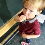 Guest post; Is nursery right if you're a SAHP?
