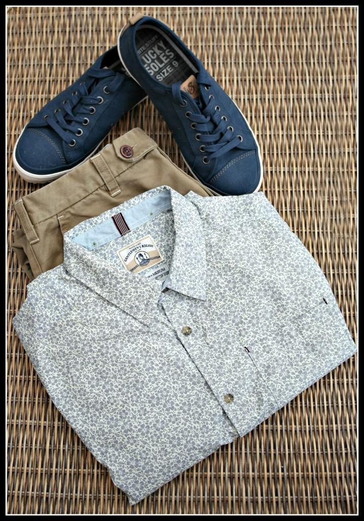 White Stuff, men's clothes, men's fashion