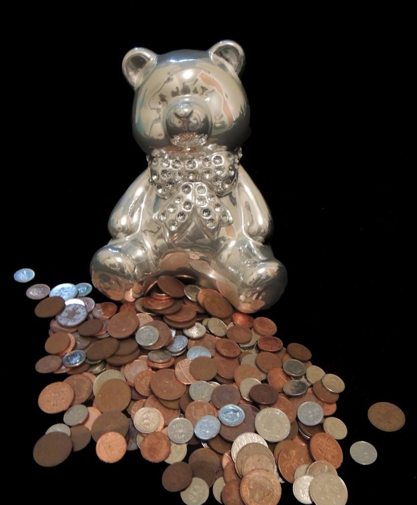 investing, ISA, Child Trust Fund, piggy bank