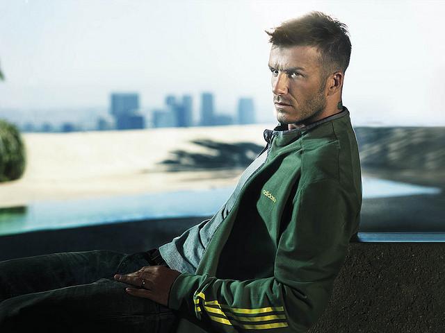 David Beckham, SAHD, stay at home dad, dad, daddy, father
