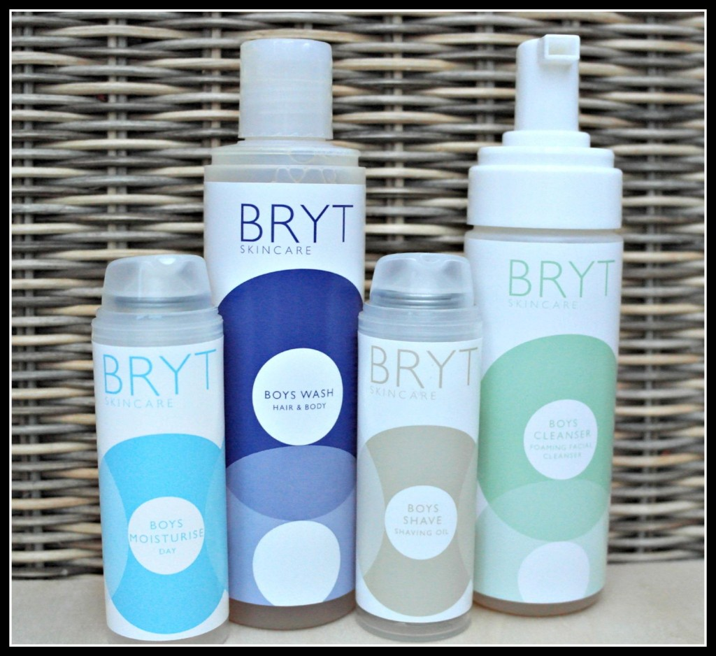 BRYT, Skincare, skincare for men, grooming, moisrusier, shaving, body wash