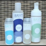 BRYT For Him skincare range