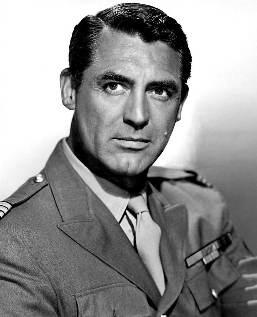 Cary Grant, stay at home dad, SAHD, celebrity, actor, father, daddy, dad