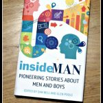'Pioneering Stories About Men and Boys' book launch