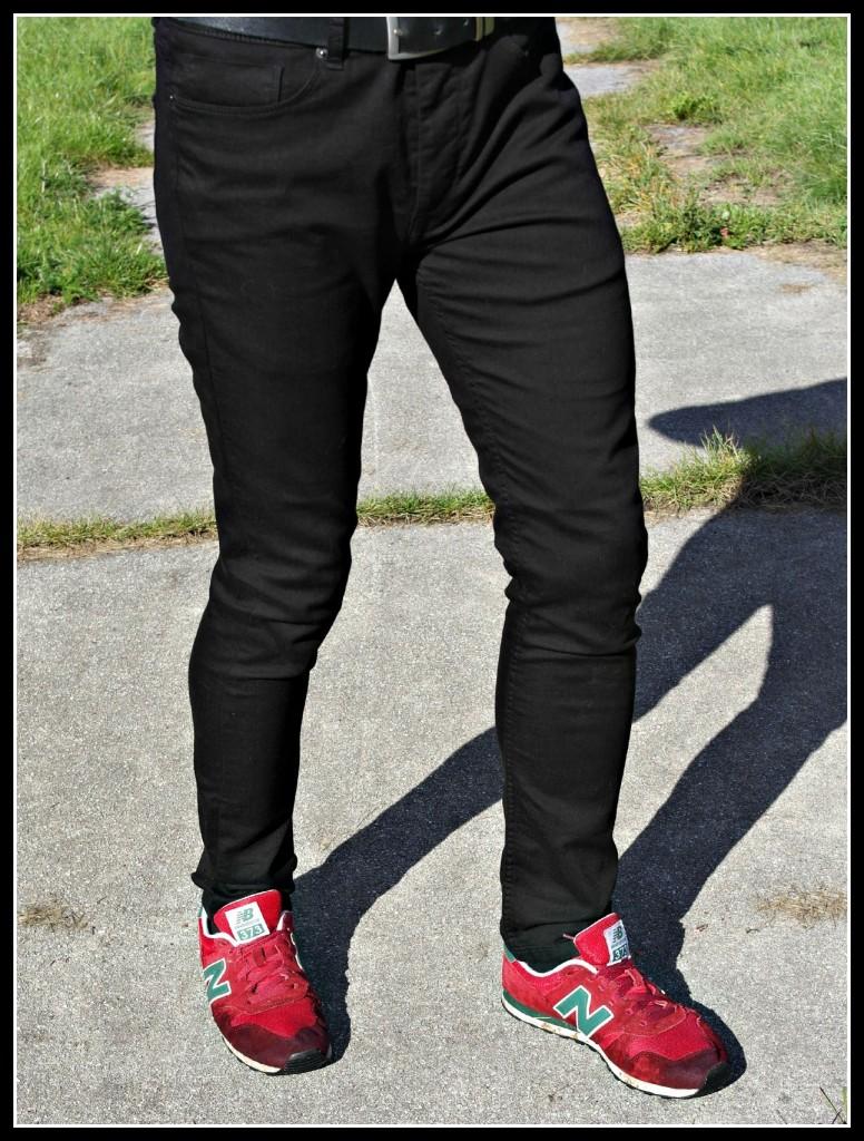 The Idle Man, slm fit jeans, jeans, men's style, men's fashion