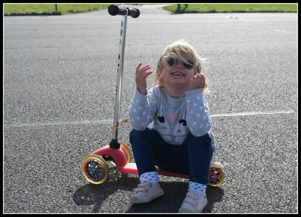 scooter, MySundayPhoto, photography, blogging, #MySundayPhoto