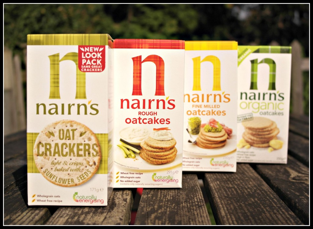 oatcakes, Nairn's, diet, children
