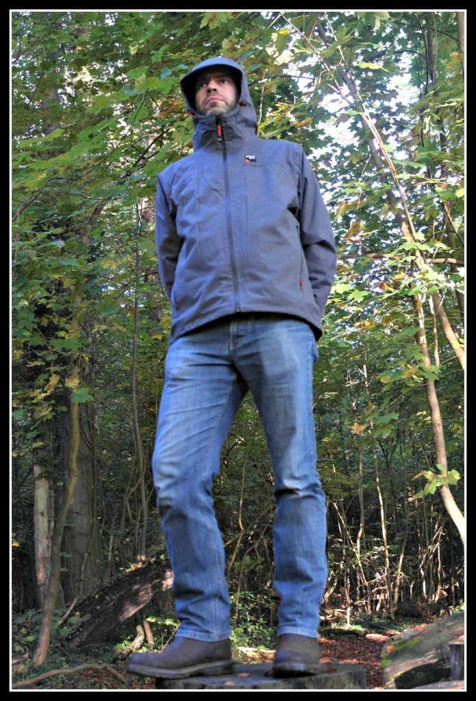 Sprayway Crag 3 in 1 jacket, menswear, jacket, coat, winter coat, men's fashion, men's style
