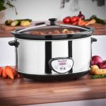 Feeding the family with a slow cooker