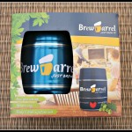 A foray into home brewing with Brewbarrel