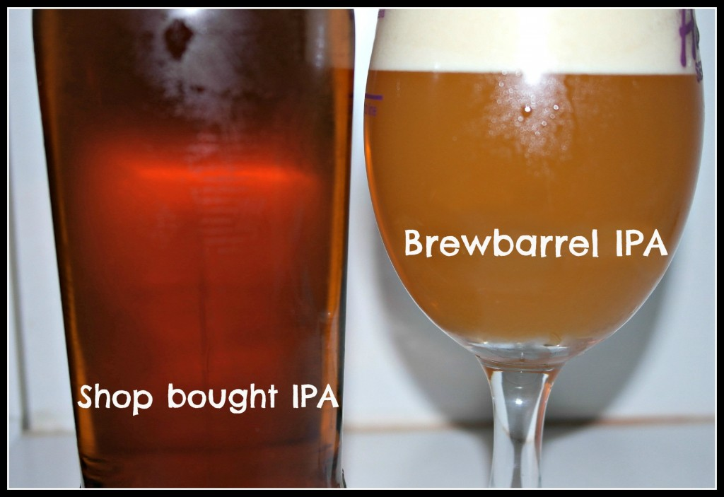 home brew, home brewig, gifts, Beerbarrel