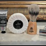 Introducing the Primal Man Shave Club