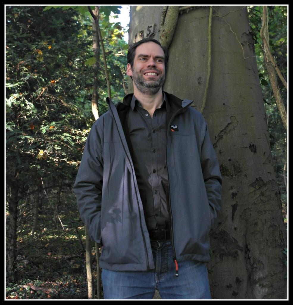 Sprayway, jacket, 3 in 1 Crag jacket, coat, winter coat, men's style, outdoors clothes