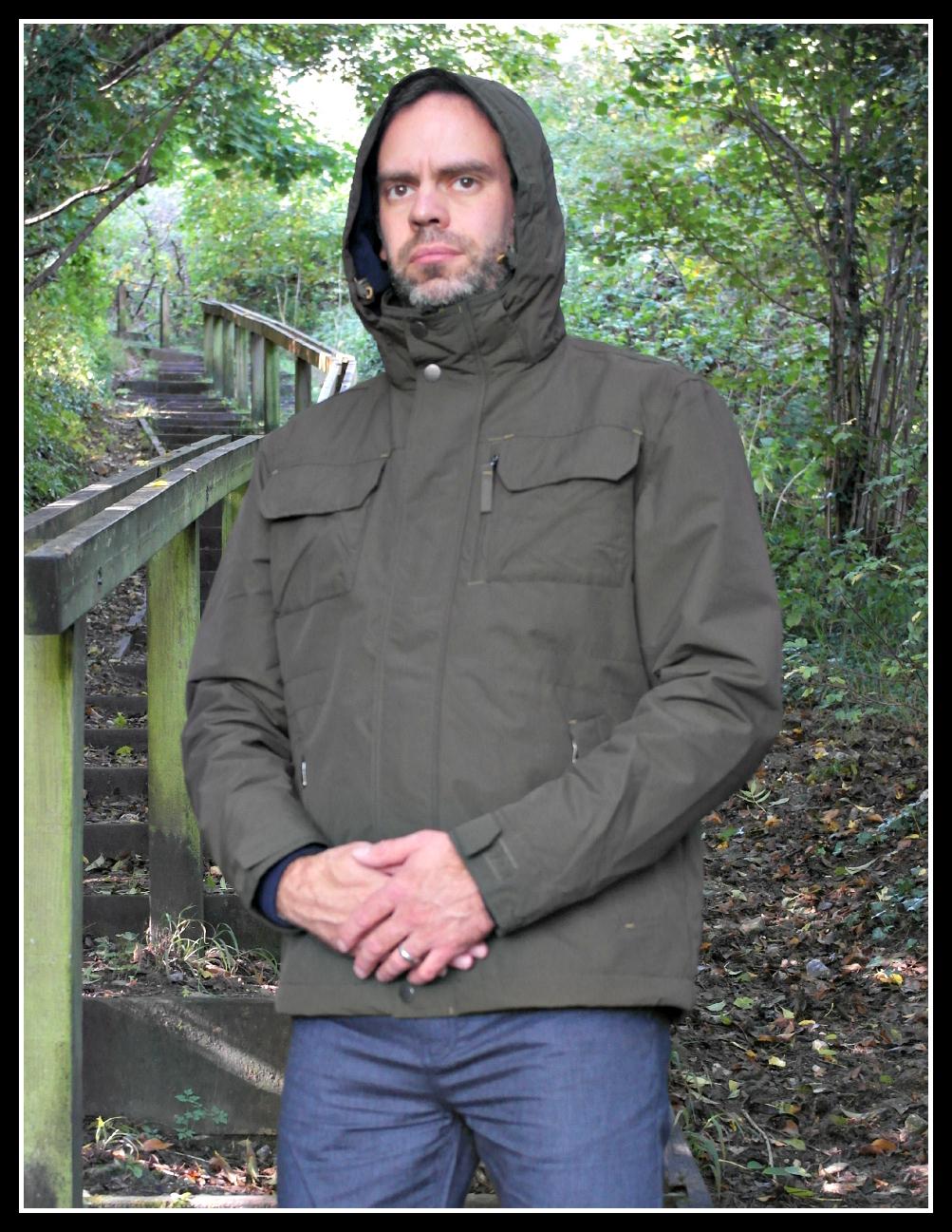 White Stuff, Preston jacket, Hidden Haven, #HiddenHavens