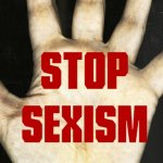 A few thoughts about sexism in schools