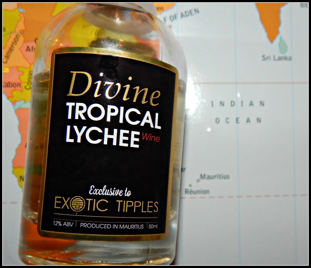 Exotic Tipples