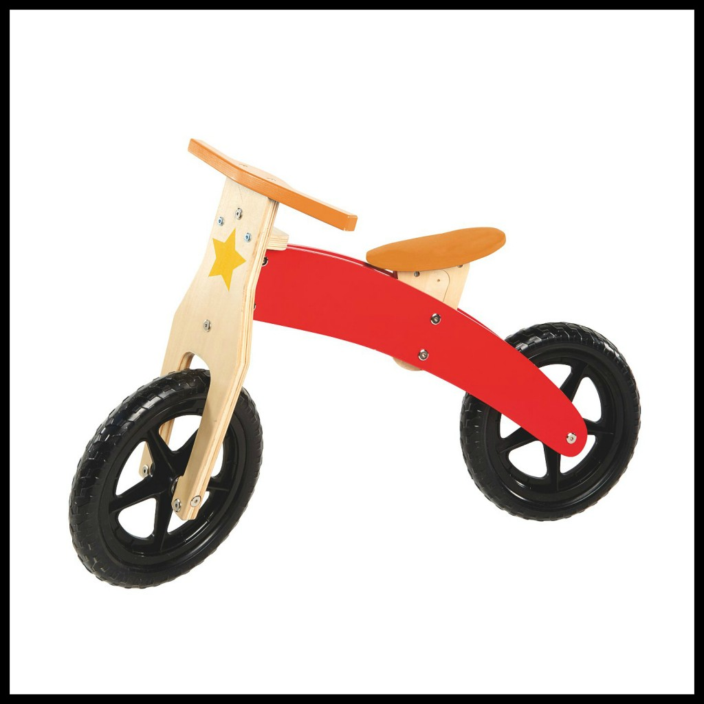 BAlance Bike, Christmas Gift Guide, Christmas gifts for children