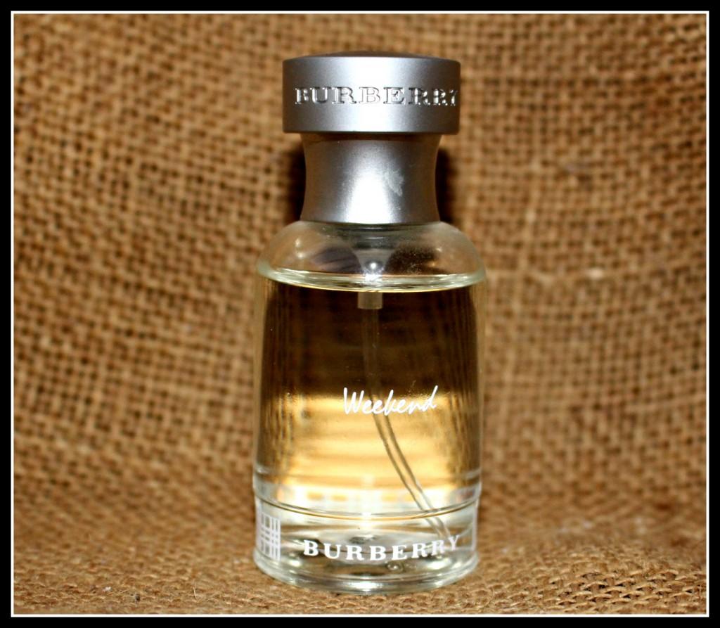 Burberry Weekend, men's fragrances, men's scents.