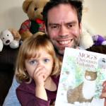 Mog's Christmas Calamity, Judith Kerr, Sainsbury's