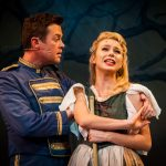 Cinderella at the Fairfield Halls in Croydon