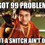 Snitch, grass, Harry Potter, children, child, development, dad blogger, daddy blogger