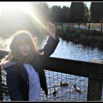Visiting Palacerigg Country Park
