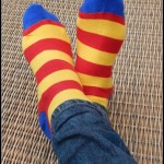 Review of the 'Henry J Socks' subscription service