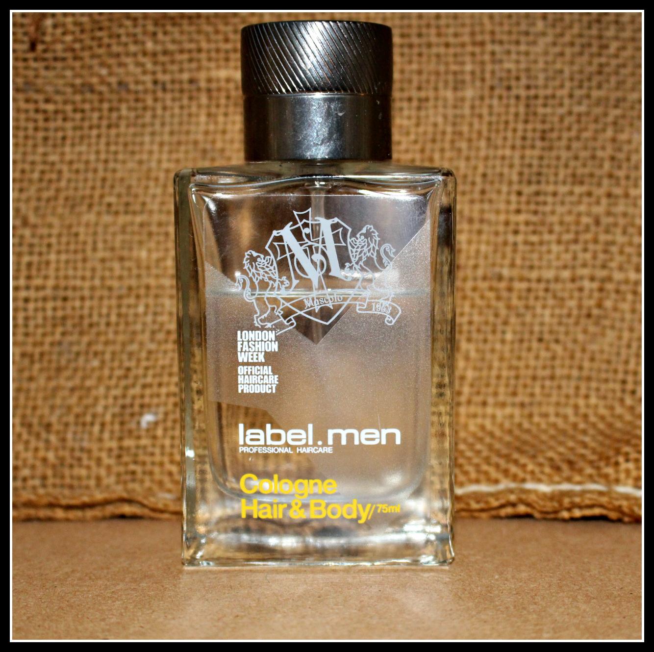 A trio of fragrances for men