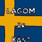 Live LAGOM; living sustainably with help from Ikea