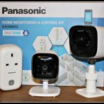 Review; Panasonic KX-HN6012 Home Monitoring and Control Kit