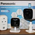 Review; Panasonic KX-HN6012 Home Monitoring and Control Kit