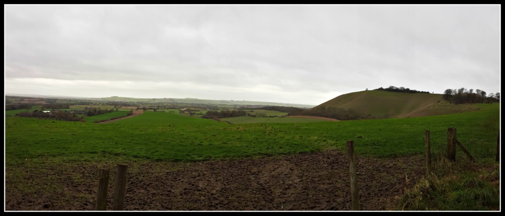 Wiltshire panaroma