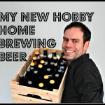 My new hobby; home brewing beer