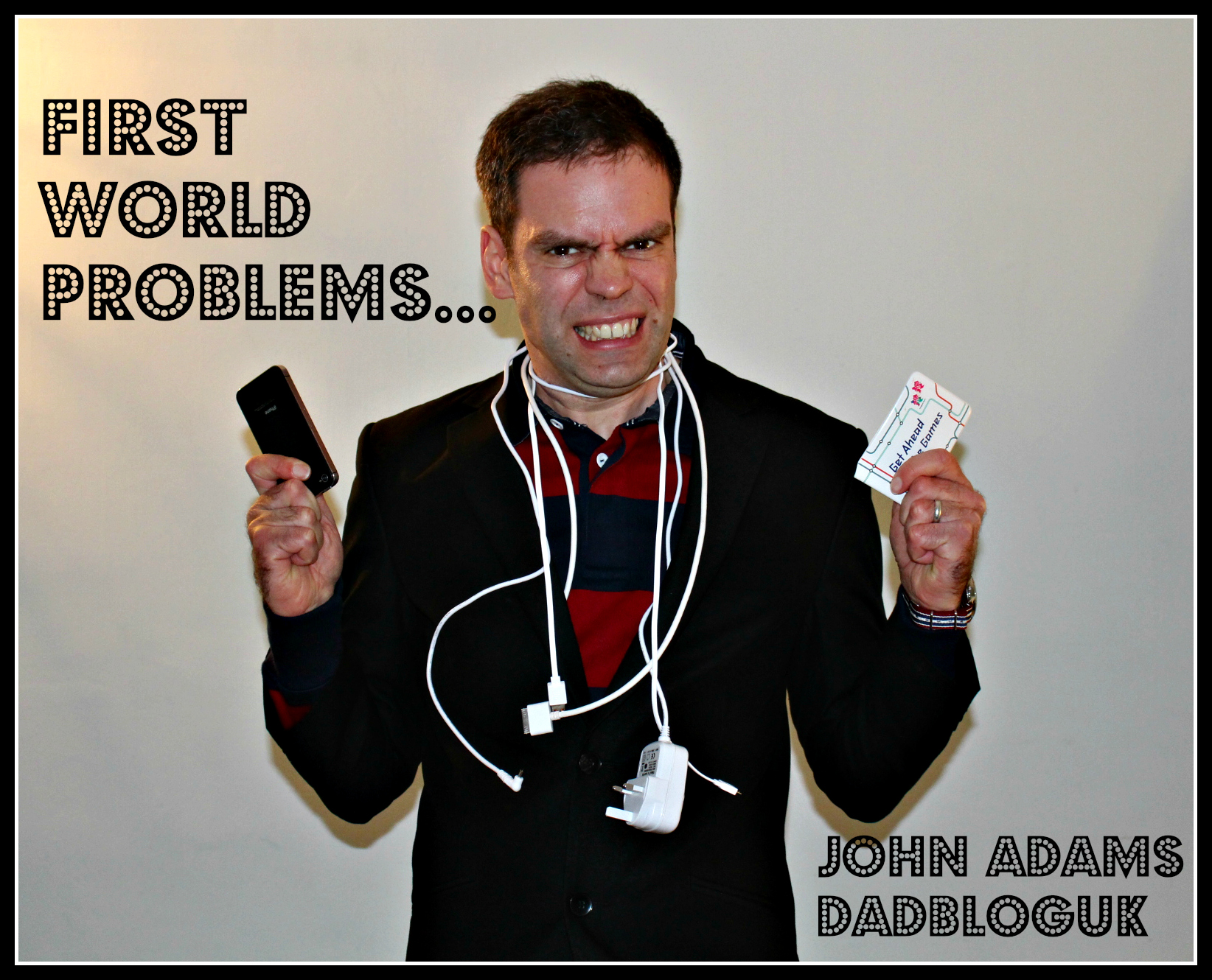 first world problems, #firstworldproblems, family life, TyresOnTheDrive.com