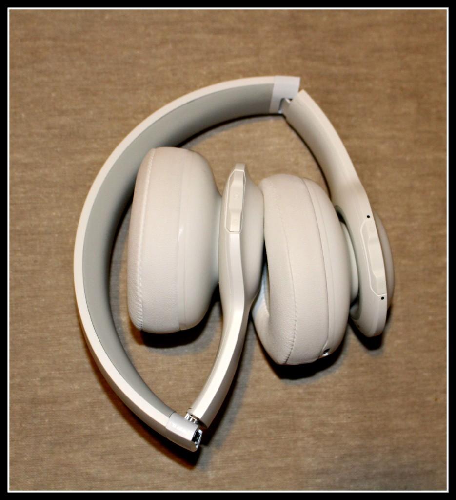 cordless headphones