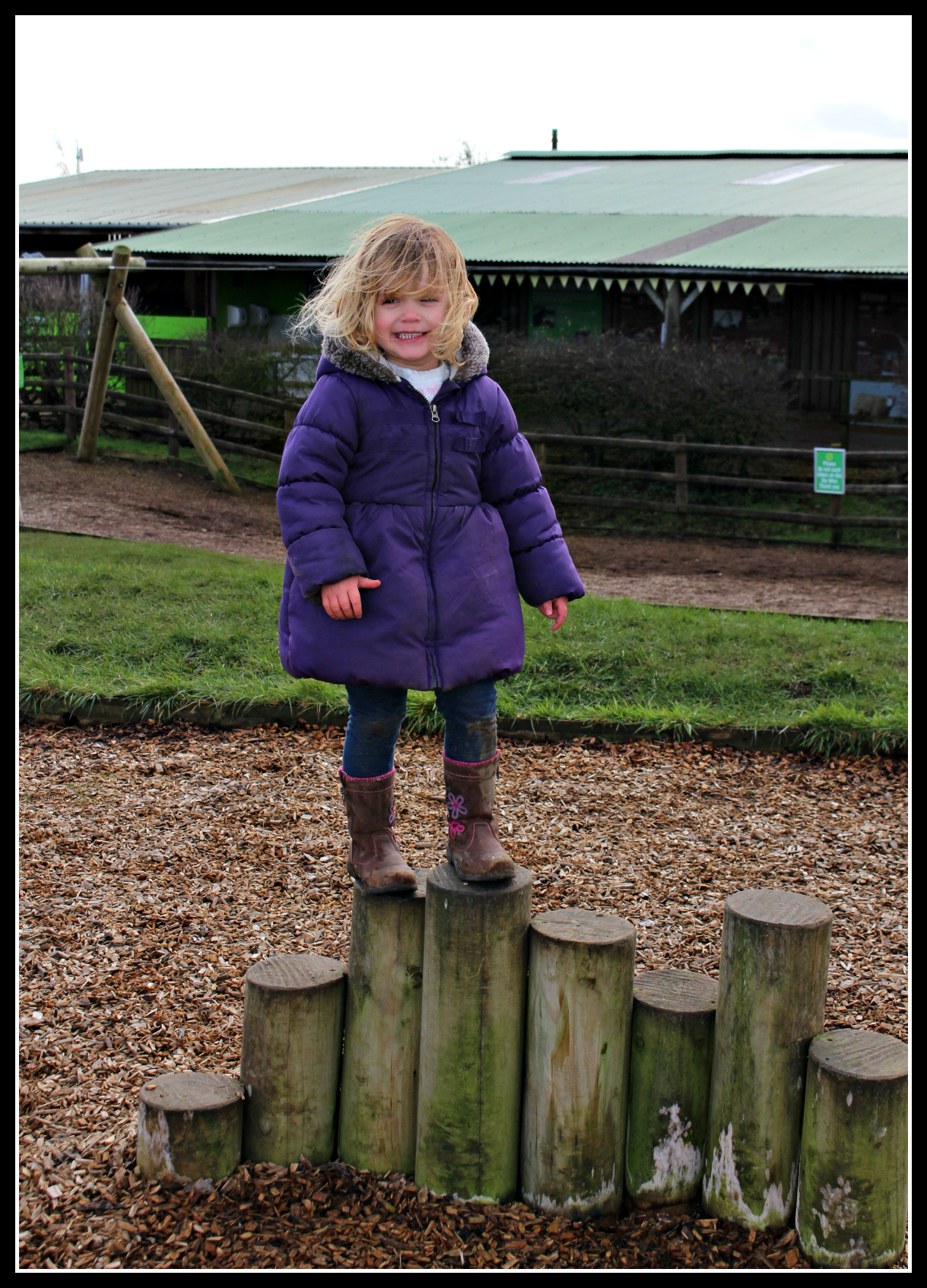 days out, days out with children, Cotswold Farm Park