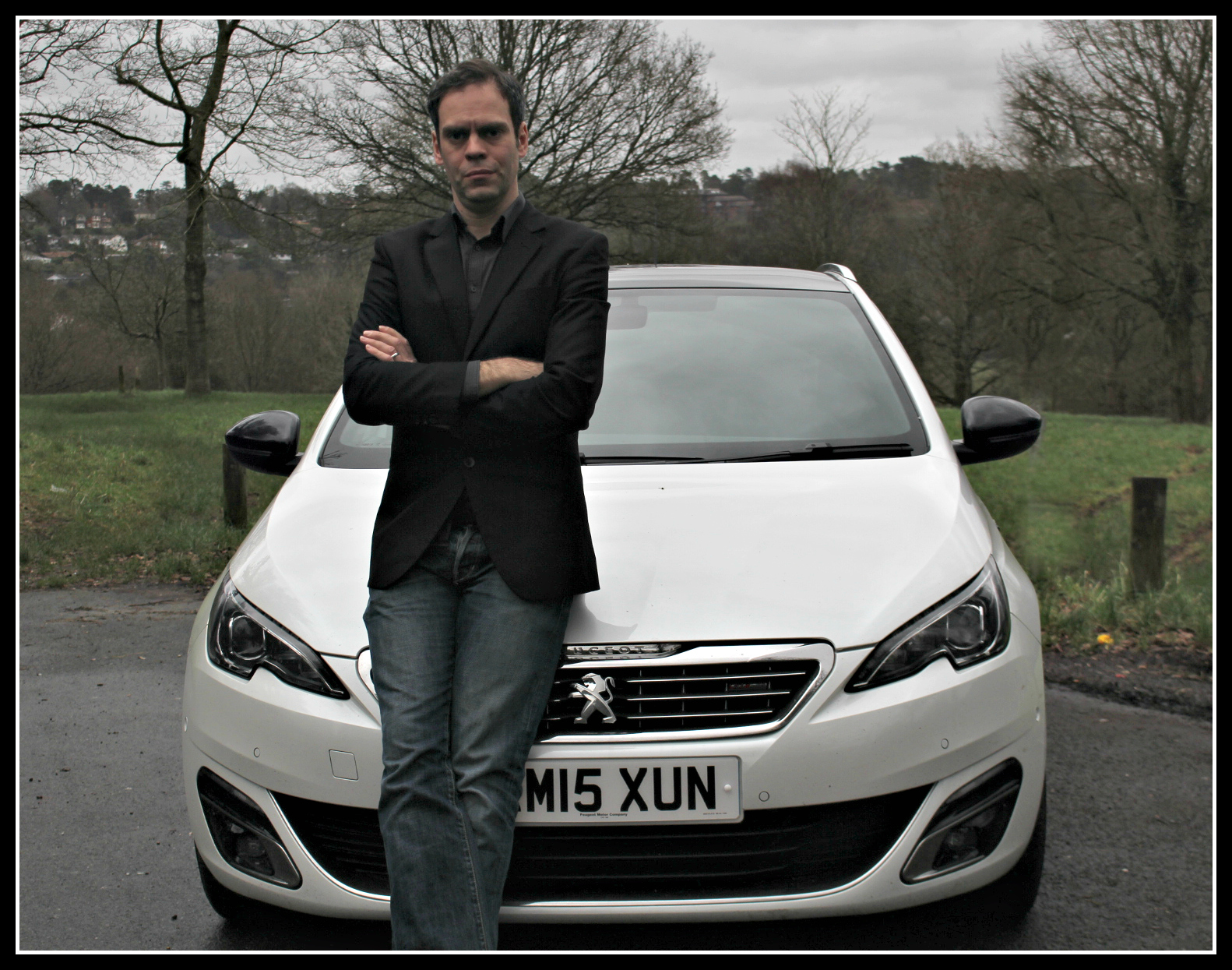 Peugeot, Peugeot 308, family car, review, reviews