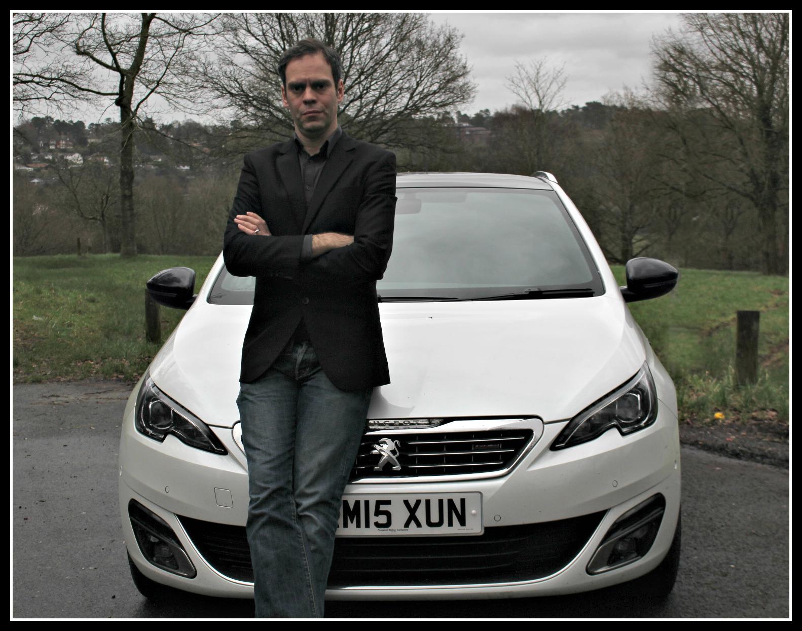 Peugeot, Peugeot 308, family car, review, reviews