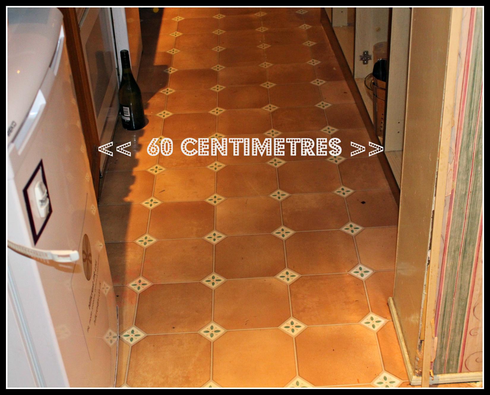 kitchen, home improvement, galley kitchen, DIY, flooring, tiling