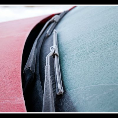 Car Care Tips for Safe Winter Driving