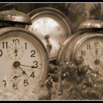 Time; a precious gift